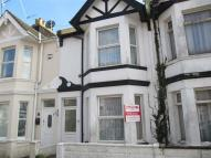 Grove Road Terraced house for sale