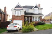 Detached home in Wittersham Rise...