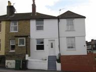 2 bedroom Terraced property in Rye Road, Hastings...