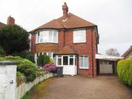 Detached house for sale in Amherst Road, Hastings...