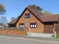 Detached Bungalow for sale in Hillside Road, Hastings...