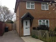 3 bed semi detached property for sale in Tithe Barn Field...
