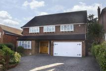 Detached house in Campions, Loughton