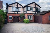 5 bed Detached house in Manor Road, Chigwell