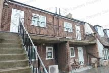 1 bed Studio flat in High Road, Loughton, IG10