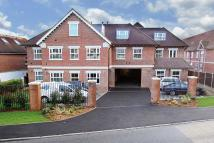 2 bedroom new Apartment in Manor Road, Chigwell