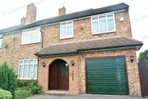Detached home in Wellfields, Loughton