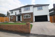 5 bedroom Detached home in Barnaby Way, Chigwell