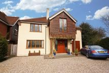 Maltings Drive Detached property to rent