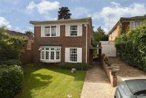Detached home in Hazelwood, Loughton