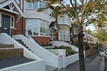5 bedroom Terraced home to rent in St Albans Crescent...