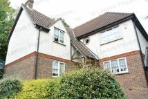 Detached home in Salcombe Park, Loughton