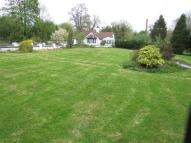 4 bed Detached property for sale in Detached bungalow with...