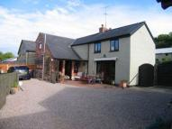 3 bedroom semi detached home for sale in PORTHYWAEN...