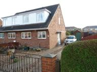 Christopher Road semi detached property for sale