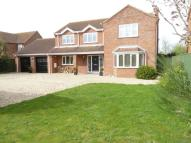 Bank End Detached house for sale