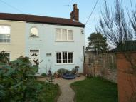 3 bedroom semi detached property in South Road, Tetford...