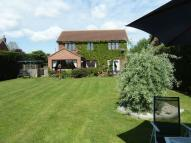 Detached home for sale in Osier Holt, Saltfleetby...