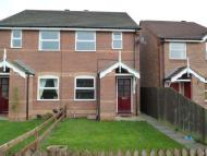 2 bed house in North Holme road, Louth
