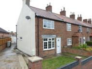 2 bedroom Detached property in Monks Dyke Road, Louth