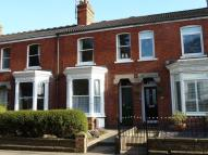 Terraced home in Eastgate, Louth