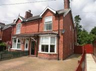 semi detached property to rent in Tor-O-Moor Road...
