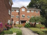 2 bedroom Apartment to rent in Brooklands Road, Sale...