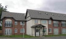 2 bedroom new Apartment in Dixon Court, Chelford...
