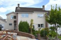 4 bedroom semi detached property to rent in Moor View Close, Sidmouth