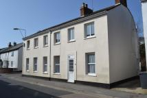 3 bed Apartment in Temple Street, Sidmouth
