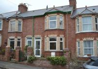 2 bed Terraced home to rent in South Lawn, Sidford...
