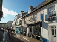 Apartment to rent in Old Fore Street, Sidmouth