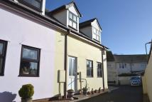 3 bedroom End of Terrace house to rent in Russell Street, Sidmouth