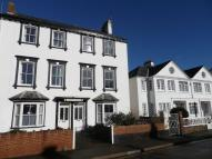 4 bedroom semi detached property in Salcombe Road, Sidmouth