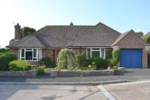 2 bed Detached Bungalow in Cotlands, Sidmouth