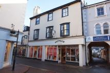 1 bedroom Flat in Fore Street, Sidmouth