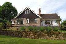 3 bedroom Detached Bungalow for sale in Knowle Drive, Sidmouth