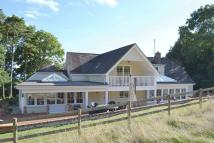 4 bedroom Detached property for sale in Broadway, Sidmouth