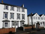 semi detached house to rent in Salcombe Road, Sidmouth