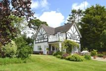 4 bed Detached property for sale in Roncombe Lane, Sidbury...