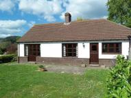 3 bed Detached Bungalow in Sidgard Road, Sidmouth