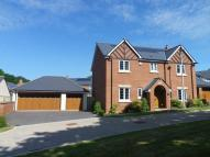 4 bed Detached house in Stowbrook, Sidmouth