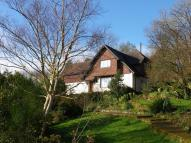 Detached property to rent in Salcombe Regis, Sidmouth