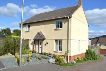 4 bed Detached property in Newlands Road, Sidmouth