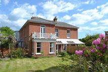2 bed Apartment in Convent Road, Sidmouth