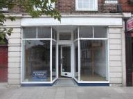 Commercial Property to rent in The Strand, Exmouth