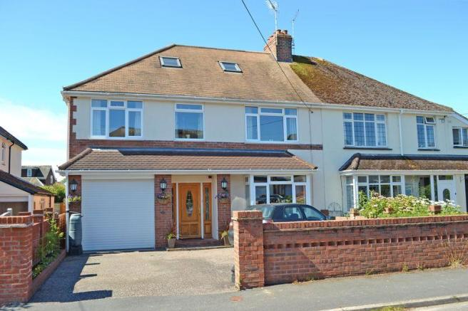 Detached Properties For Sale At Sidmouth