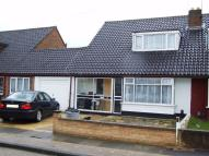 Chalet to rent in Bysouth Close, CLAYHALL...