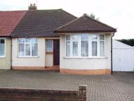 Semi-Detached Bungalow to rent in Kirkland Avenue...