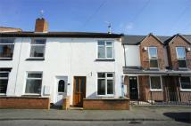2 bed End of Terrace house in West Street, Stourbridge...